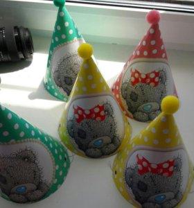 Декор для дня рождения девочки