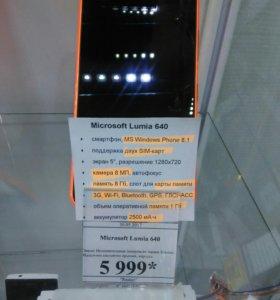 Microsoft 640