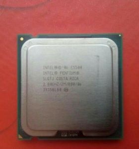 e5500 lga 775 core 2 duo