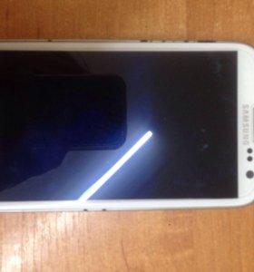 Samsung Galaxy CT-i9100