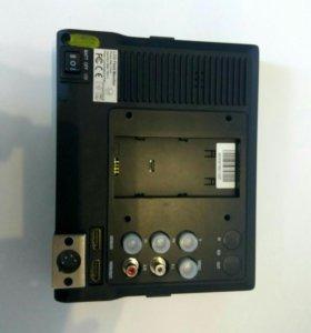 Профессиональный монитор 7 Lilliput663
