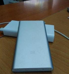 Power bank Xiaomi 2 10000 mAh аккумулятор