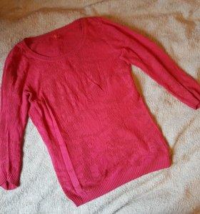 Розовая кофта Ostin
