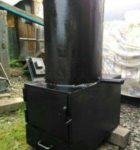 Продам печь банную