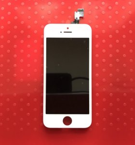 Дисплейный модуль для iPhone 5s Белый