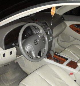 Тойота Камри 2008год