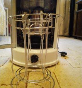Электро шашлычныца