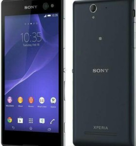 SONY XPERIA C3 D2533 4G
