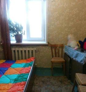 Квартира, 4 комнаты, 75.9 м²