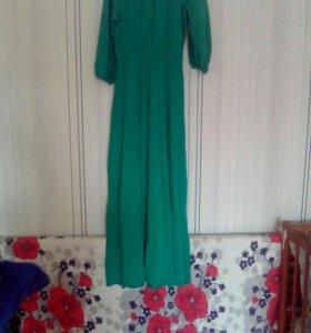 Платье -сарофан