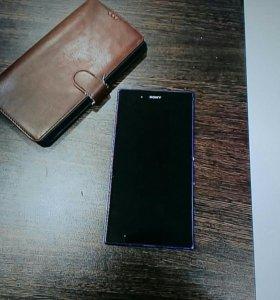 Sony Xperia Z Ultra 4 G LTE.