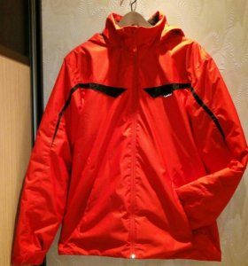 Куртка мужская, демисезонная, размер М