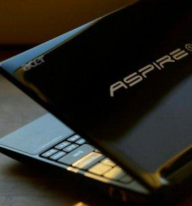 Ноутбук ( нетбук ) Acer Aspire One 522