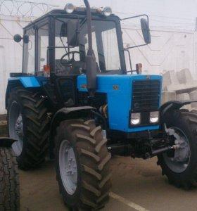 Трактор Беларус-82.1 23/12 Балочный в наличии