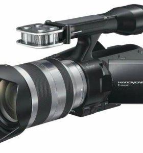Видеокамера Sony VG20