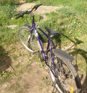 Велосипед Лонгвей