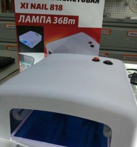 УФ лампа 36W