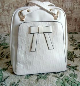 Сумка -рюкзак