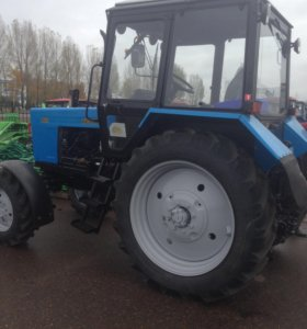 Трактор МТЗ-82.1 Минский тракторный завод