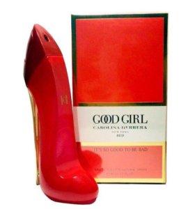 Carolina Herrera Good Girl Red 80 ml