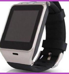 Стильные часы Smart Watch Q18S