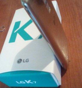 LG k7 СРОЧНО!!!