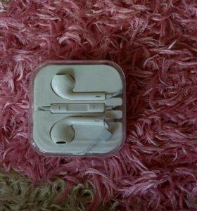 earpods от apple 5
