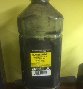 Тонер Hi-Black Samsung 1210 - 600гр