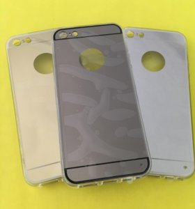 Чехол iPhone 5/5s/6/6s