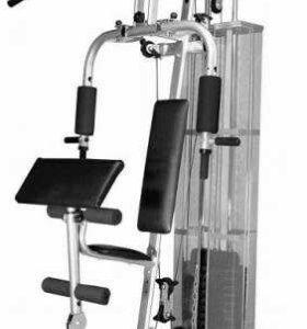 Комплексный тренажер body sculpture since 1965
