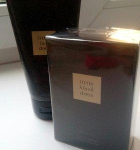 Набор Little Black Dress