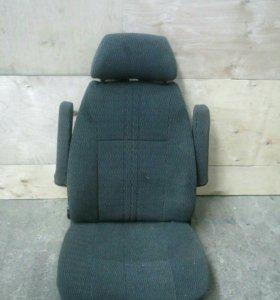 Кресло с баргузина