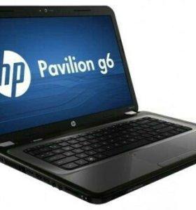 HP 4ядра 1.6-2.5 ггц/4 Гб/500 Гб/6620g+мышь. Торг