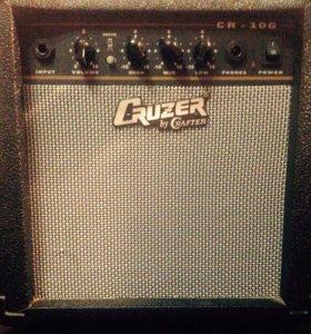 Гитарный комбик CRUISER CR - 10 G