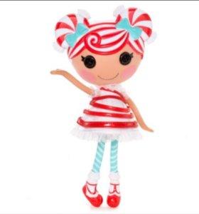 Кукла Lalaloopsy ( лалалупси )