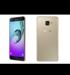 Samsung galaxy A 5 2016