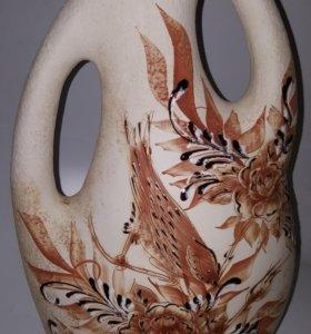 Напольная ваза 50 см 50 расцветок