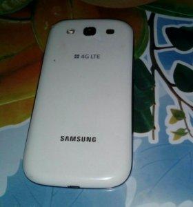 Samsung galaxy s3 4G lte shv-e210s