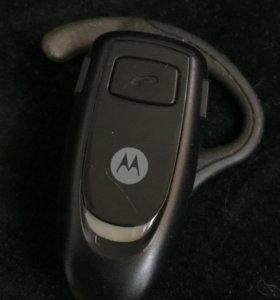 Блютуз наушник для IPHONE Sony