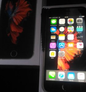 iPhone 6 s 16 g