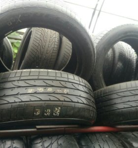 Bridgestone 235/55/19