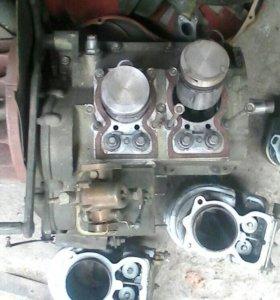 Двигатель уд-2 2м