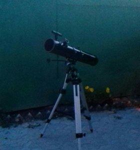 Телескоп sky watcher 1149eq2