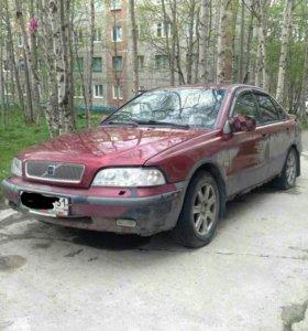 Volvo s40 2.0 1998