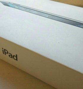 iPad Apple 2 Wi-Fi 32GB Black