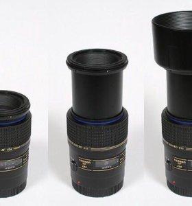 Обьектив для Canon Tamron 90mm f/2.8 Di Macro 1:1