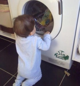 Ремонт стиральных сушильных машин