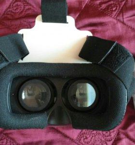 VR Box+пульт управления для игр и просмотра видео.