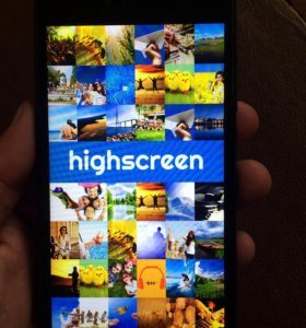 Highscreen Easy L Pro