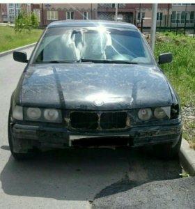 BMW Compact M43B16 AT 1994